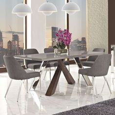 Found it at AllModern - Grady Dining Table