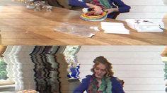 Pauline Maas test de 3D pen