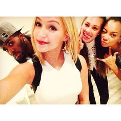 Jason Derulo Photobombs Sweet Suspense's Silly Selfie | M Magazine