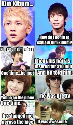 lol why is it so funny when mean girls lines are put in a kpop context?