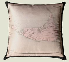 ready to order pillows from maps