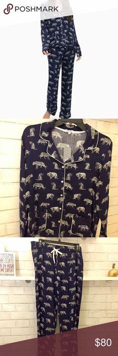 SPLENDID FRESH FAIRISLE PJ SET. #splendid #cloth # | Splendid ...