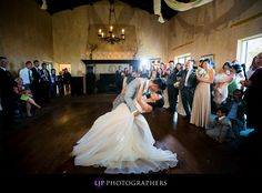 Ranchos Palos Verdes Wedding | Tiffaney & Henry