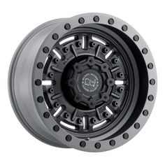 The Abrams truck wheels by Black Rhino. Explore our selection of aftermarket truck rims designed to precisely fit your vehicle. Truck Rims, Truck Wheels, Black Rhino Wheels, 20 Rims, Black Truck, Black Bolt, Aftermarket Wheels, Chrome Wheels, Jeep Wrangler Jk
