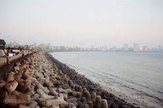 Shoreline actually