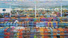 Andreas Gursky '99 Cent'