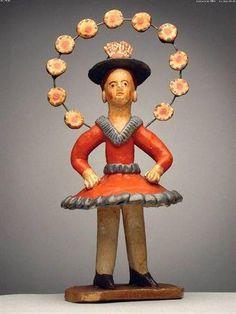 Boneca de Estremoz.jpg (338×450) Portugal.