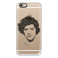 iPhone 6 Plus/6/5/5s/5c Case - Harry Styles | One Direction ($40) ❤ liked on Polyvore featuring accessories, tech accessories, phone cases, phones, case, electronics, iphone case, iphone cover case and apple iphone cases