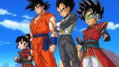 7 viên ngọc rồng siêu cấp | Truy tìm ngọc rồng siêu cấp - Goku và