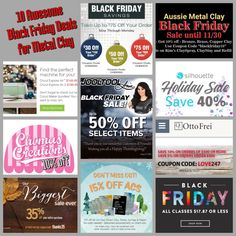 10 awesome Black Fri