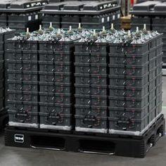 Llega la batería más barata para almacenar energía renovable - MIT Technology Review