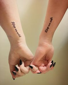 Best Friend Birthday Wrist Tattoos
