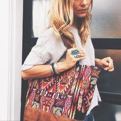 Love Nena & co bags!