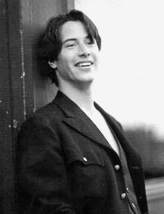 Keanu Reeves' Style Evolution, From Grunge Heartthrob To Ageless Wonder Keanu Reeves Joven, Keanu Reeves Young, Keanu Charles Reeves, Keanu Reeves Constantine, Hot Actors, Actors & Actresses, John Wick, Keanu Reeves Tumblr, Keanu Reaves
