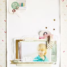 Crate Paper Creative Weekly Challenge Winner {May} :: Stephanie Bryan