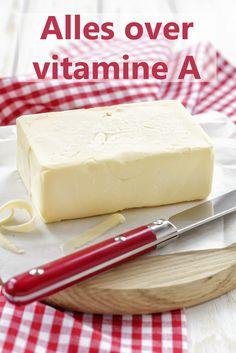 Hij is onmisbaar voor je weerstand, maar speelt ook een rol bij de groei, het gezichtsvermogen en de gezondheid van je huid, haar en tandvlees: vitamine A. Hoe zorg je voor voldoende vitamine A? En hoeveel heb je eigenlijk nodig? http://www.gezondheidsnet.nl/vitamines-en-mineralen/alles-over-vitamine-a #vitamine