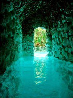 La Gruta, San Miguel de Allende, Mexico - holidayspots4u: Like an Enchanted & Exotic Cave!