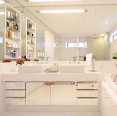 Banheiro decoração decor estilo