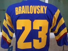 Brailovsky. For me he is the best soccer player ever