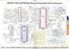Fine 12 Best Cell Phone Diagram Images Circuit Diagram Electrical Wiring Cloud Hisonuggs Outletorg