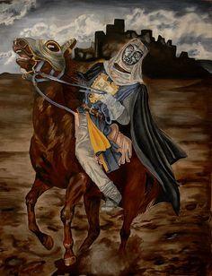 "Season 4, Catholic History with Charles Coulombe, Episode 12: King Baldwin IV – The ""Leper King"""
