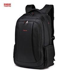 TIGERNU T - B3143 - 17 inch Laptop Backpack - $25.9 NEW COUPON! קופון חדש על תיק לפטופ איכותי https://buyim.co.il/NEW