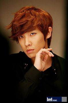 Lee Joon, Why U So Pretty?!