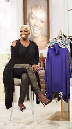 Nene Leakes Launches Nene by Nene Leakes Clothing Line for HSN (via Bloglovin.com )