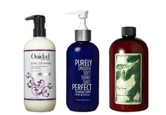 Ditch your shampoo: 3 cleansing conditioners we love
