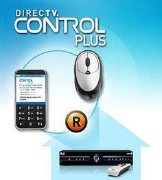 Graba Remotamente: Con control Plus programa tu decodificador usando tu móvil celular sin necesidad de estar en tu casa y graba tu programación estés donde estés.