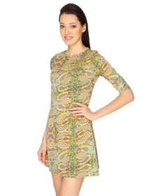 Look stylish and smart by wearing this designer dress for women from ashtag.in #ashtag. You can team this dress with trendy footwear to complete your casual look. This dress is exclusively designed by by best fashion website for women in india www.ashtag.in #ashtag buy  designer dresses online india. Best website for shopping designer dress for women online in india