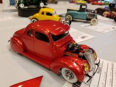 For building plastic & resin scale model cars, trucks, motorcycles, & dioramas Model Cars Kits, Kit Cars, Plastic Model Cars, Car Magazine, Model Building, Drag Racing, Car Show, Custom Cars, Scale Models