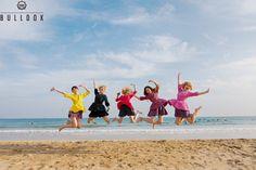 BULLDOK - Genie + Kimi + Hyeong Eun + Se Hee + Sora