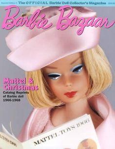 Barbie Bazaar: Mattel & Christmas Catalog Reprints « Library User Group