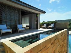 Villa Teman: Pool and Multiple Terraces for Relaxing and Entertaining