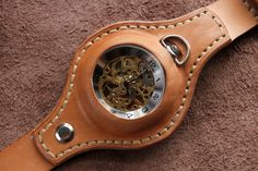 Wristband for pocket watch
