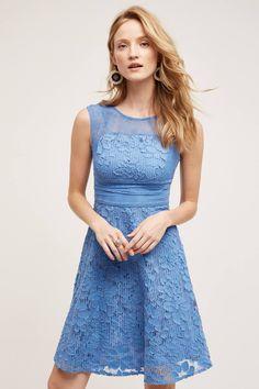Liliflora Dress