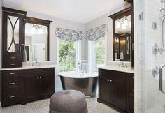 Bathroom with separate vanities Layout. Bathroom with separate vanities Layout Ideas. Bathroom with separate vanities Layout #Bathroomwithseparatevanities #BathroomwithseparatevanitiesLayout Mike Schaap Builders