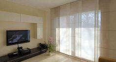 Tende per interno a Torino | Viemme: tende da sole, verande, zanzariere a Torino