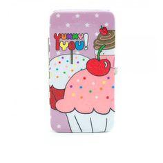 Cupcake Wallet, needs