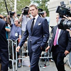 Key points as Tom Brady returns to court for more settlement talks 8/31/15