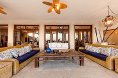 Rental Properties Barranca 21 | Caribbean Luxury Villas