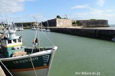 L'Ile d'Oléron, Charente Maritime, Dept 17.
