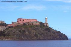 Forte Stella Portoferraio, Elba