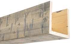 Our box beams provide all of the characteristics of a solid wood beam, at a fraction of the weight! Always made from real oak or cedar, 15 colors. Faux Ceiling Beams, Faux Wood Beams, Cedar Box, Wood Sample, Wood Siding, Custom Boxes, Wood Boxes, Real Wood, Oregon
