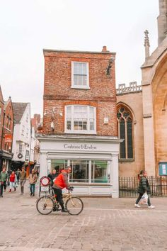 Here's A Surprising Spot For Afternoon Tea In York (23) Visit York, Stuff To Do, Things To Do, English Architecture, National Railway Museum, York Minster, Top Travel Destinations, Travel Tips, Walk Past