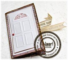 Noor! Design: In the spotlight: Home Sweet Home