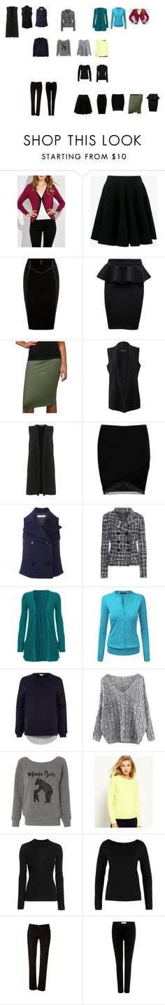 """""""моя одежда"""" by explorer-14800099116 ❤ liked on Polyvore featuring Alaïa, WearAll, Kosher Casual, Narciso Rodriguez, Mint Velvet, Boohoo, Golden Goose, Dolce&Gabbana, River Island and Superdry"""