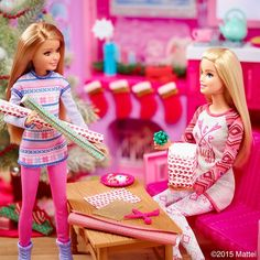 Photo from barbie Barbie And Her Sisters, Barbie Family, Barbie And Ken, Barbie Blog, Barbie Life, Barbie World, Barbie Model, Mattel Barbie, Barbie Style