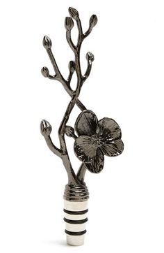 Gorgeous wine stopper